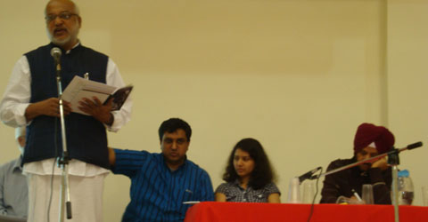 The Association of Indian Communists (GB) concluded its 17th Conference with renewed unity and confidence.