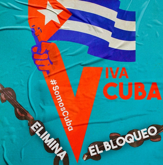 Indian Communists in Britain stands in solidarity with the people of Cuba